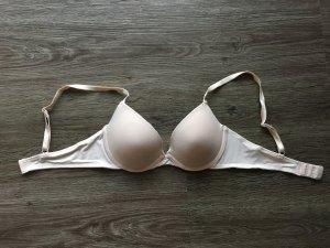 BH, 70 C, Dessous, Nude, Hunkemöller, Wäsche