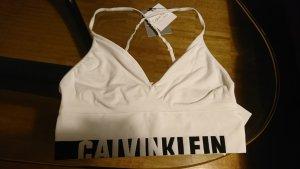 BH Calvin Klein Bustier neu Größe S