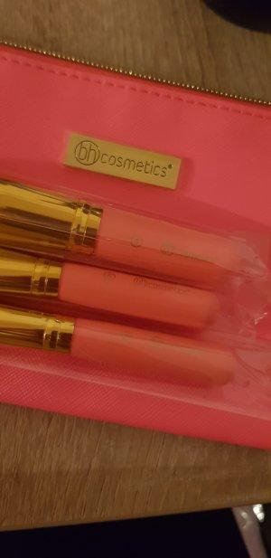 bh Cosmetics Pinselset plus Kosmetiktasche