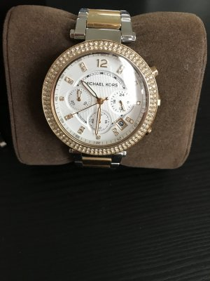 Bi-Color Michael Kors Uhr