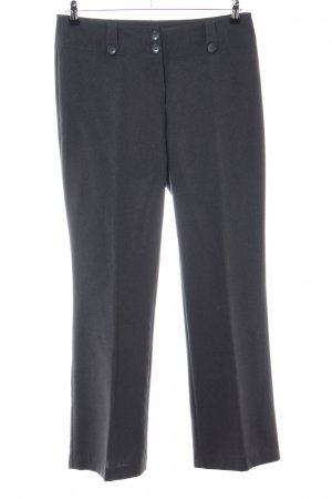 Biaggini Suit Trouser black business style