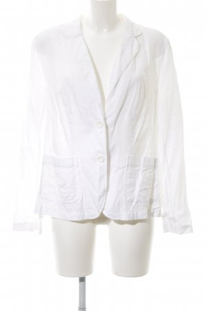 Biaggini Blouse Jacket white casual look