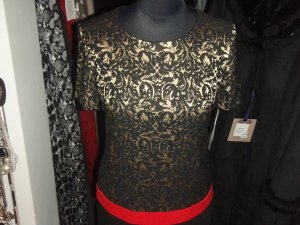 BIALCON- Noues Kleid mit Etikett Gr. 38