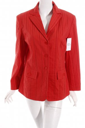 Bianca Blazer rot Casual-Look
