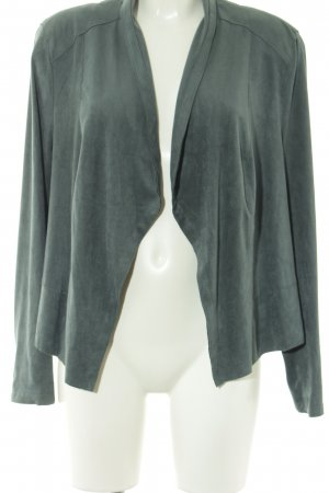 Bianca Cardigan cadet blue casual look
