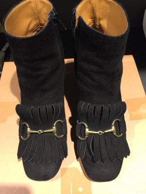 Bianca Di Stiefeletten 39 im Gucci Style