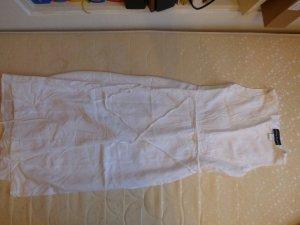 Bianca Nygard - weißes Leinenkleid aus Kanada