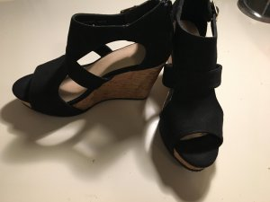 Bianco Keilabsatz Sandaletten