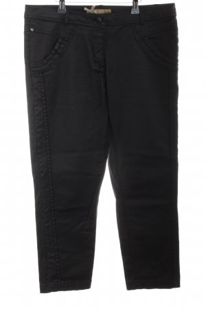Biba 3/4 Length Jeans black casual look