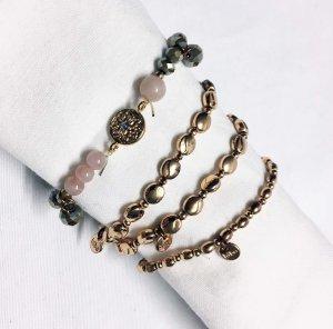 Biba Bracelet rose-gold-coloured