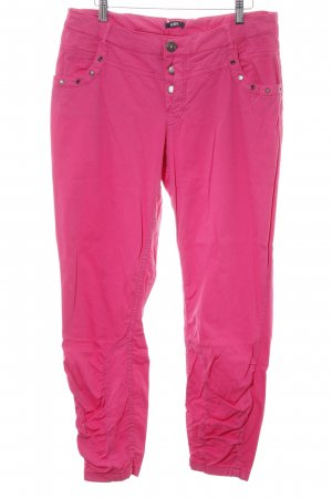 Biba 7/8-Hose pink Elegant