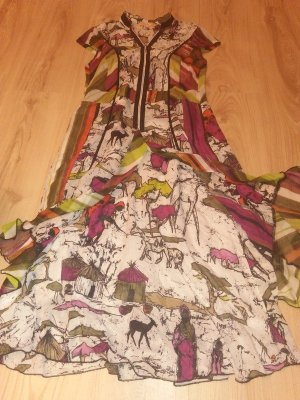 Biba Afrika Kleid Das Schoenste S