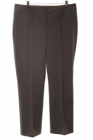 Biba Suit Trouser brown business style
