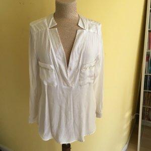 Biba Shirt Blouse white