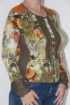 BIBA  Blusen Shirt / Jacke Gr. 40 (3)