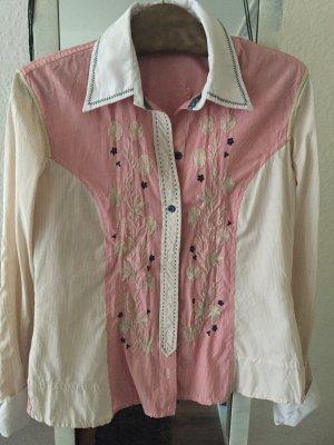 BIBA Damen Hemd Bluse