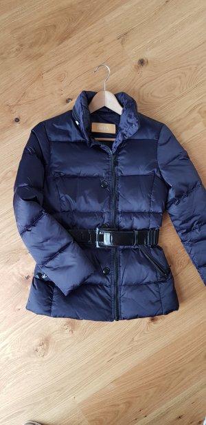 Biba Down Jacket blue violet-blue