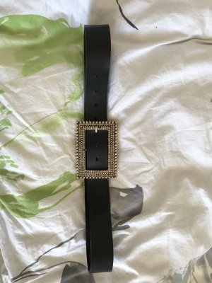 Biba Belt black-gold-colored
