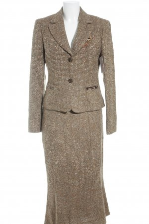 Biba Trouser Suit multicolored business style