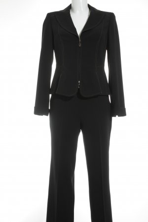 Biba Trouser Suit black business style