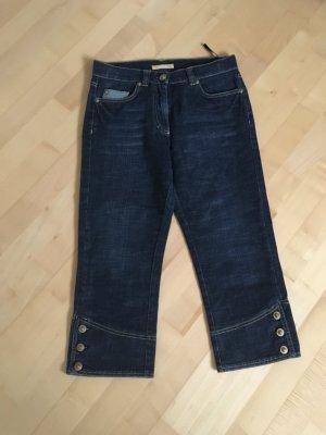 Biba Jeans blu scuro