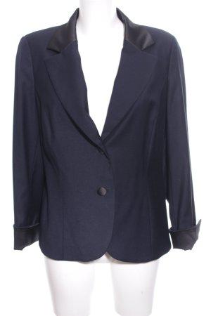 Biba Jersey Blazer blue business style