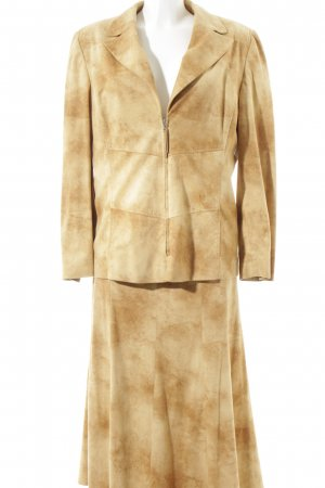 Biba Ladies' Suit camel country style