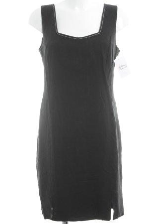 Biba Shortsleeve Dress black casual look