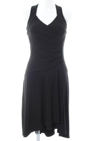Biba Midi Dress black elegant
