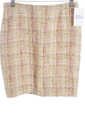 Biba Mini rok veelkleurig elegant