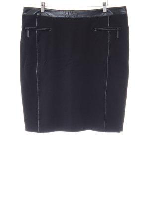 Biba Miniskirt black casual look