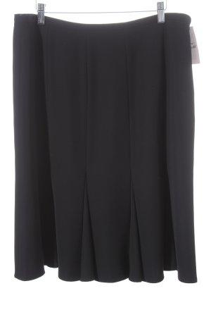 Biba Rock schwarz minimalistischer Stil