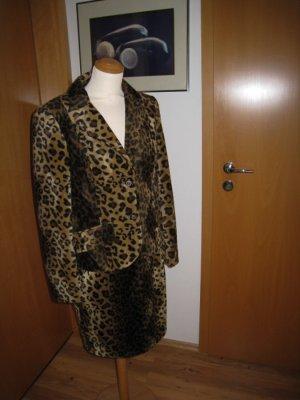 Biba Ladies' Suit black-brown