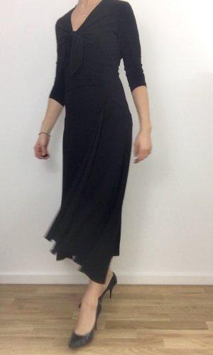Biba Maxi-jurk zwart