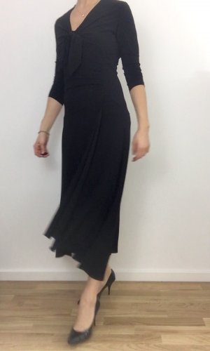 Biba Robe longue noir