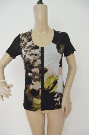 Biba Shirt gr.S stretch