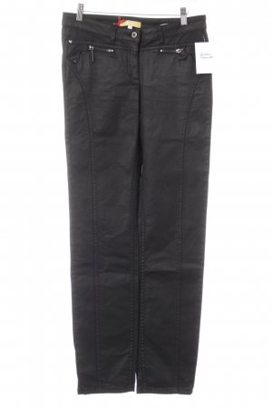 Biba Skinny Jeans black casual look