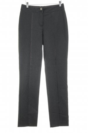 Biba Jersey Pants dark grey-black casual look