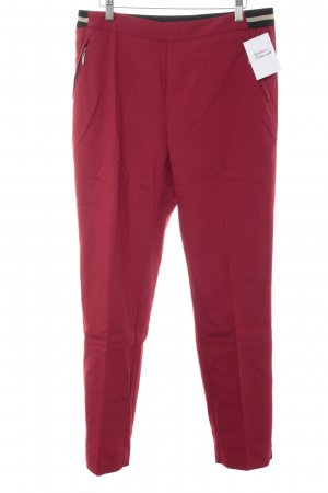 Biba Jersey Pants striped pattern casual look