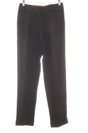 """Biba Jersey Pants """"Sue Hawkins for Biba"""" black"""
