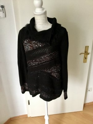 Biba Knitted Sweater multicolored