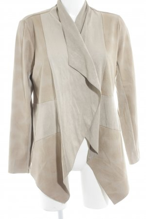 Biba Between-Seasons Jacket beige casual look