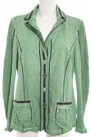 Biba Between-Seasons Jacket multicolored casual look