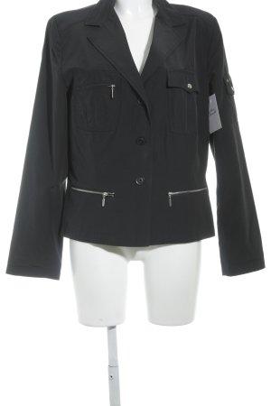 Biba Between-Seasons Jacket black casual look
