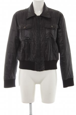 Biba Between-Seasons Jacket black casual look