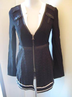 Biba Vest black-anthracite