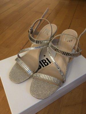 Bibi Lou High Heel Sandaletten Gr. 38-39