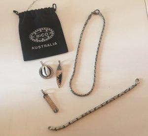 Bico Schmuck aus Australien
