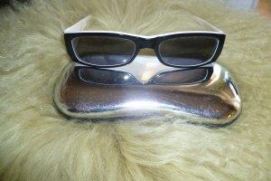 bicolor Sonnenbrille