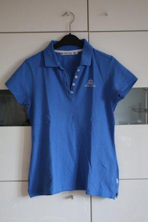 BIEN BLEU Polo-Shirt, Gr. 36/38 - UNGETRAGEN!!